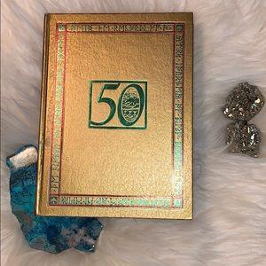 The Hobbit 50th anniversary edition